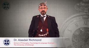 Alasdair Richmond