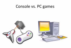 Console or PC